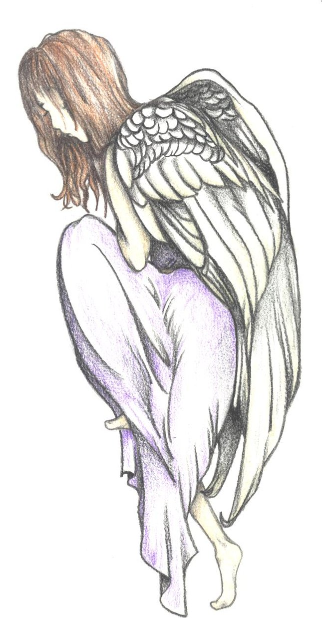Angel Tattoos Designs, Ideas and Meaning | Tattoos For You
