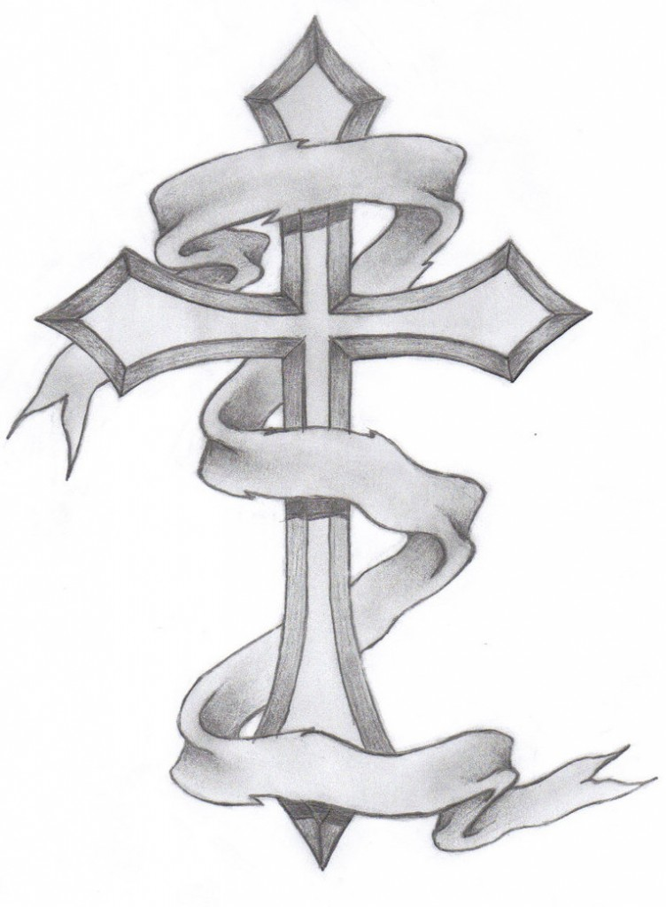 Cross tattoos designs ideas and meaning for you