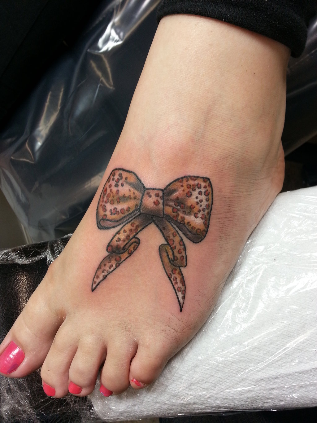 Bow tattoos designs ideas and meaning tattoos for you for Archery tattoo pictures
