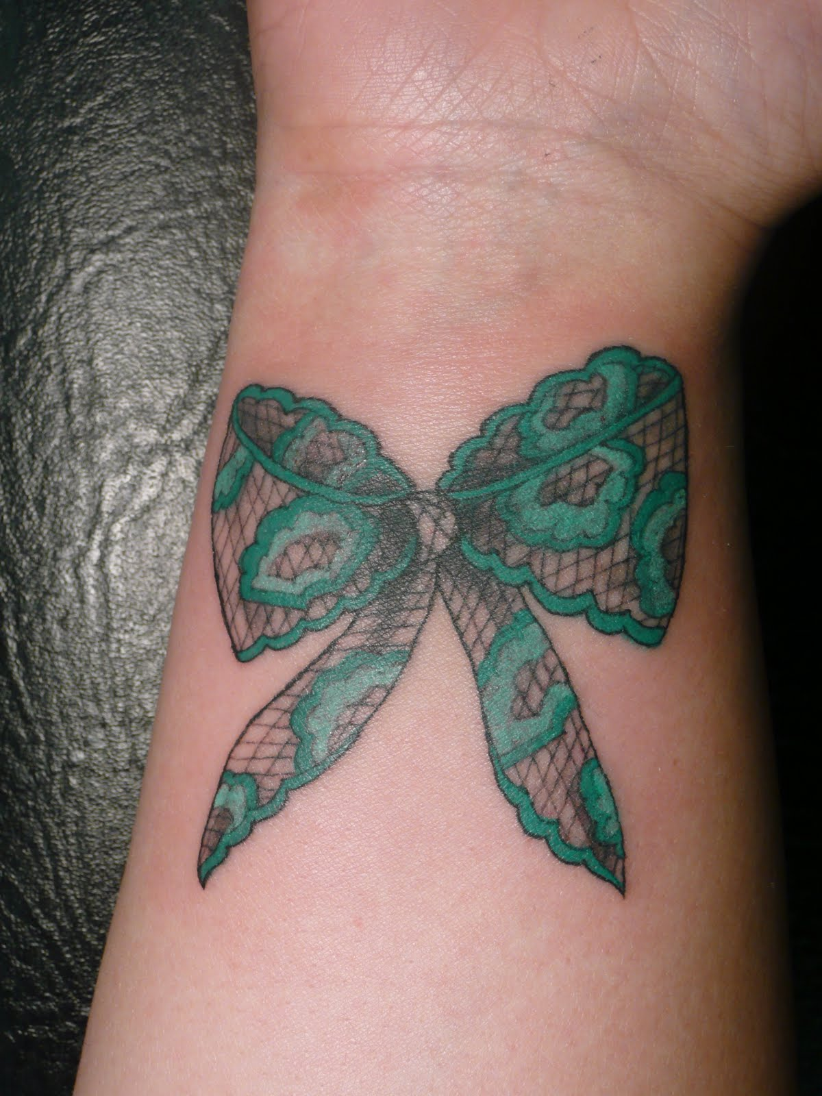 Bow Tattoos Designs, Ideas And Meaning