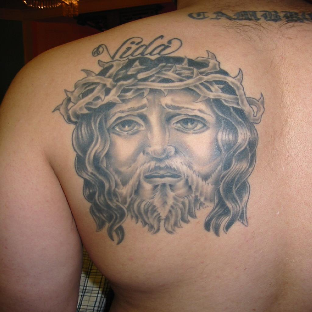 christian tattoos designs  ideas and meaning