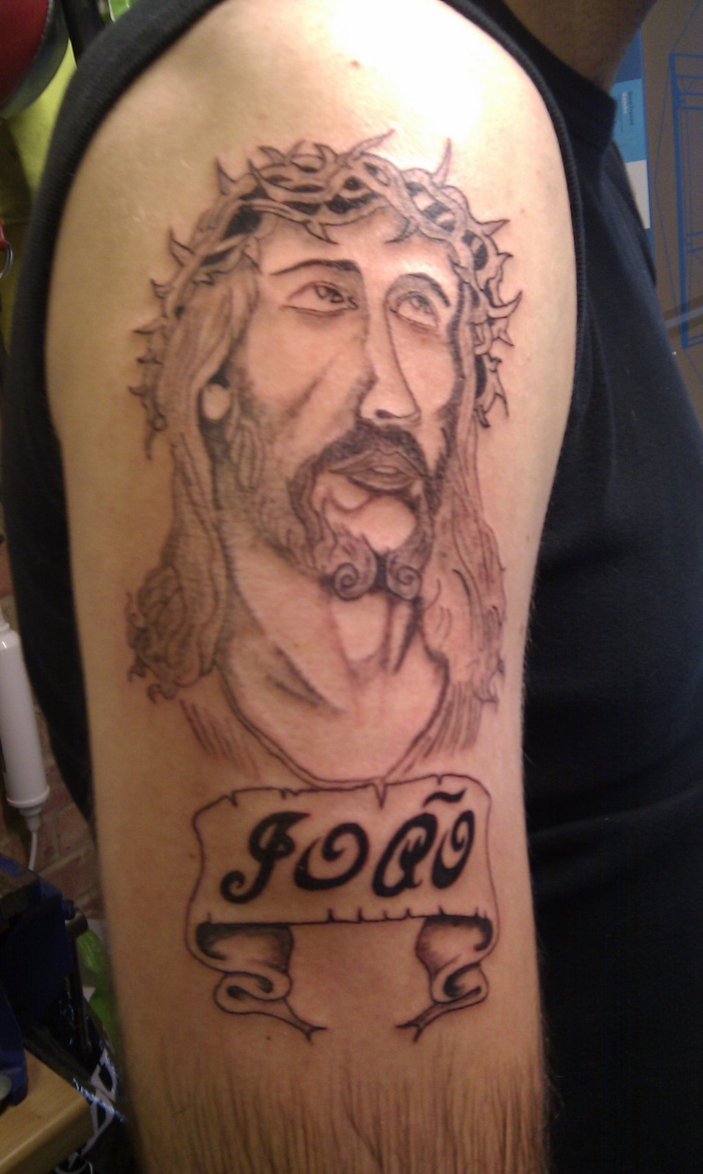 Christian Tattoos Designs Ideas And Meaning Tattoos For You