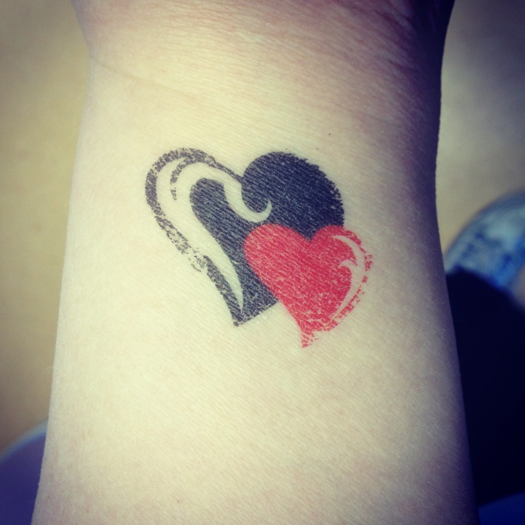 Love tattoos designs ideas and meaning tattoos for you for Love tattoos for couples