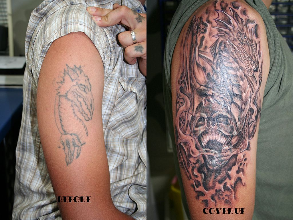 Cover up tattoos designs ideas and meaning tattoos for you for How to cover up tattoos for work