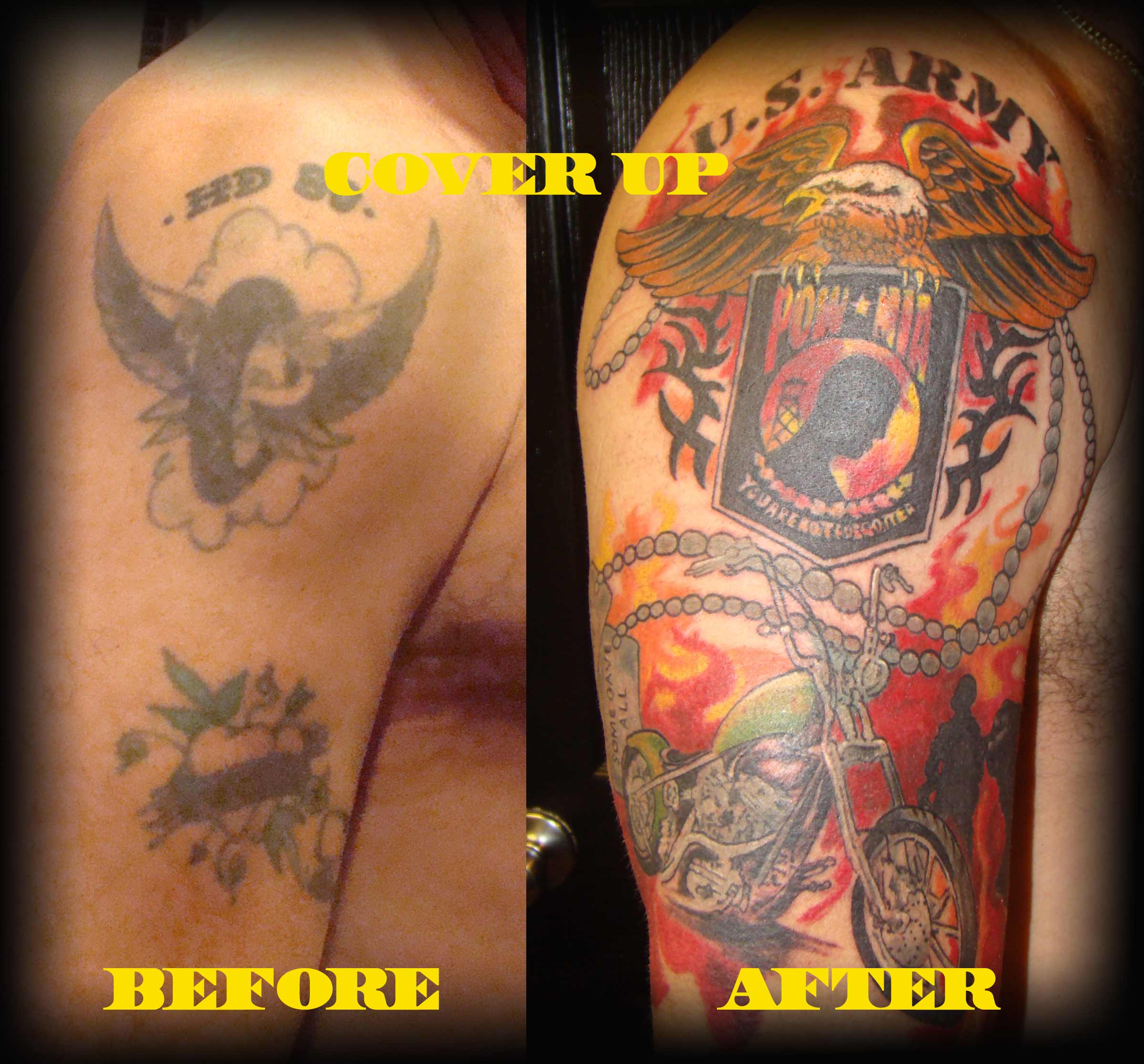 tattoos meaning designs covering tattoosforyou