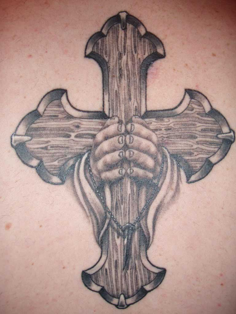 Cross Tattoos Designs Ideas And Meaning Tattoos For You