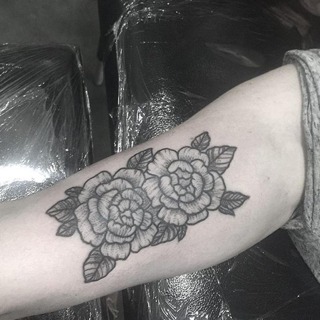 Underarm Tattoos Designs Ideas And Meaning: Flower Tattoos Designs, Ideas And Meaning