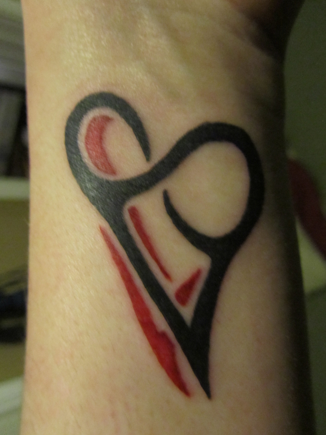 Infinity Tattoos Designs Ideas And Meaning Tattoos For You