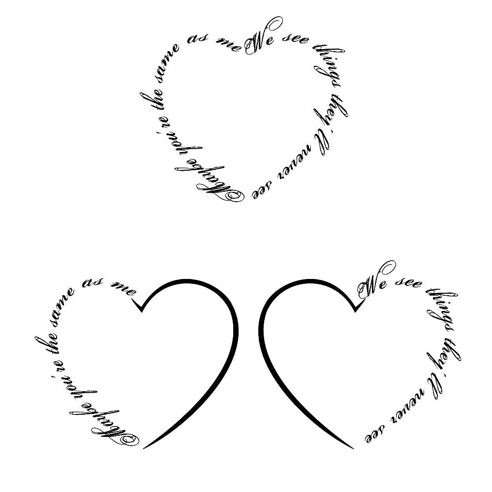 Designs Heart Tattoos Ideas And Meaning For You