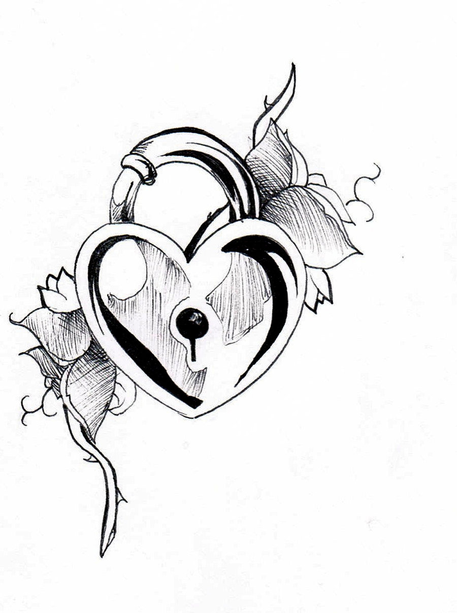 Keyhole Coloring Coloring Pages