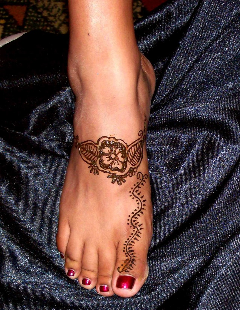 Mehndi Tattoo Meaning : Henna tattoos designs ideas and meaning for you