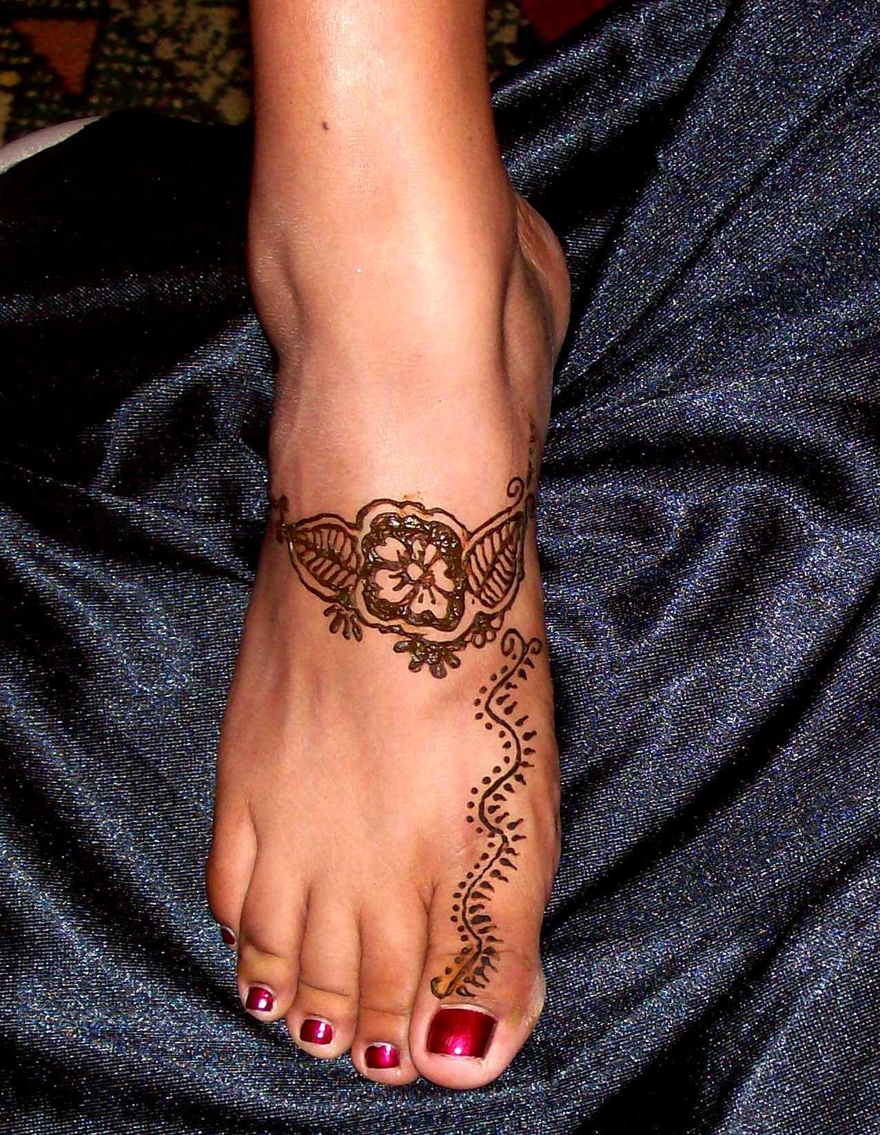 9a3e78d0b Henna Tattoos Designs