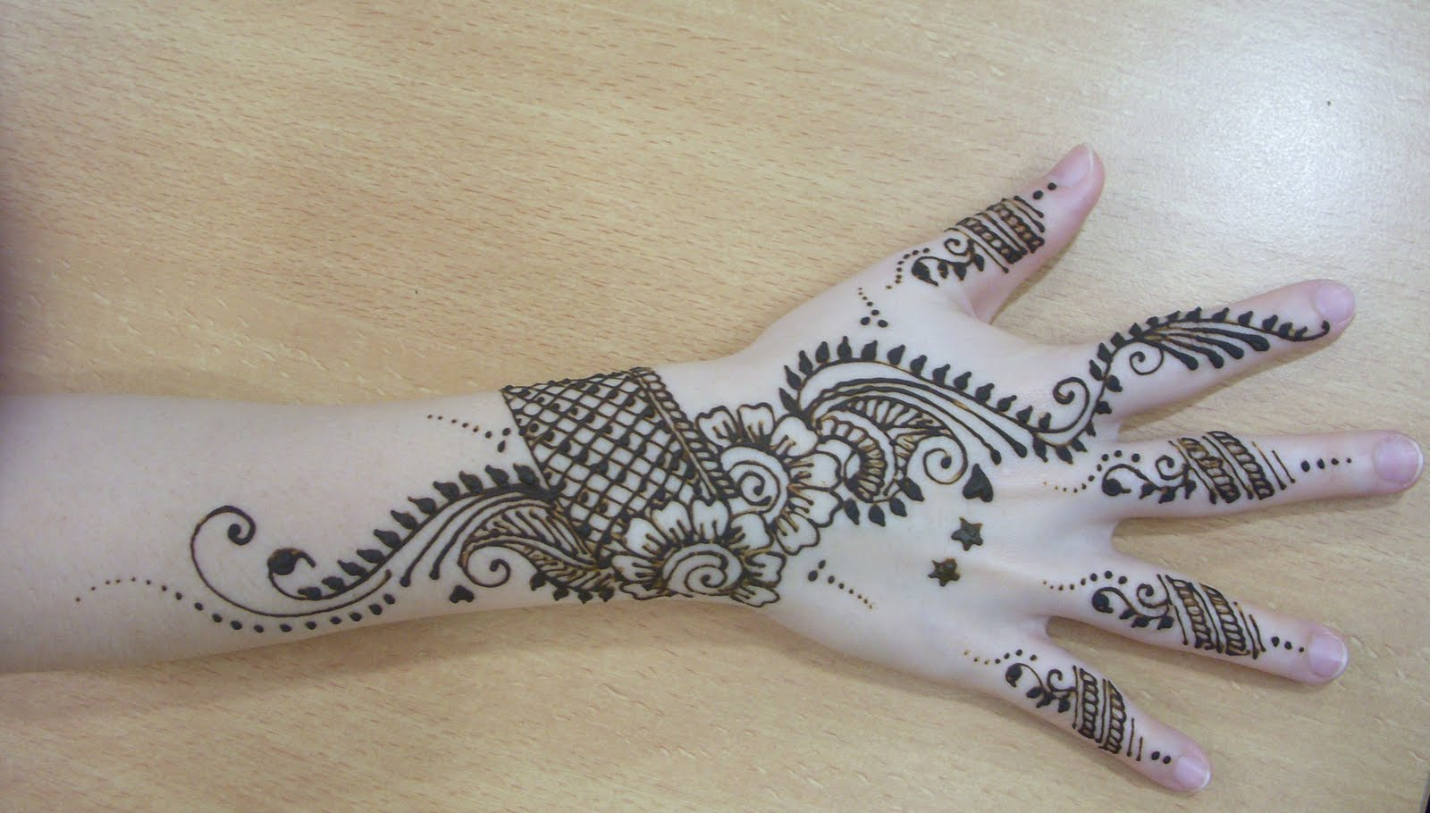 Henna And Tattoo Art: Art, Image, Henna Tattoo