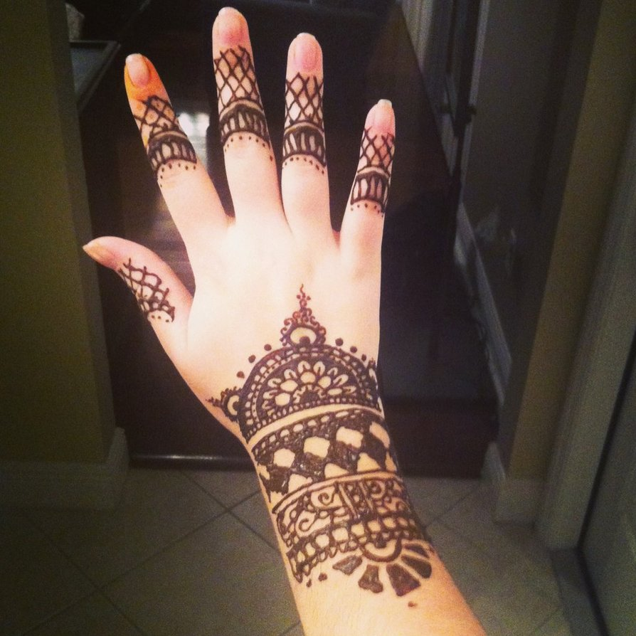 Henna Tattoo Images