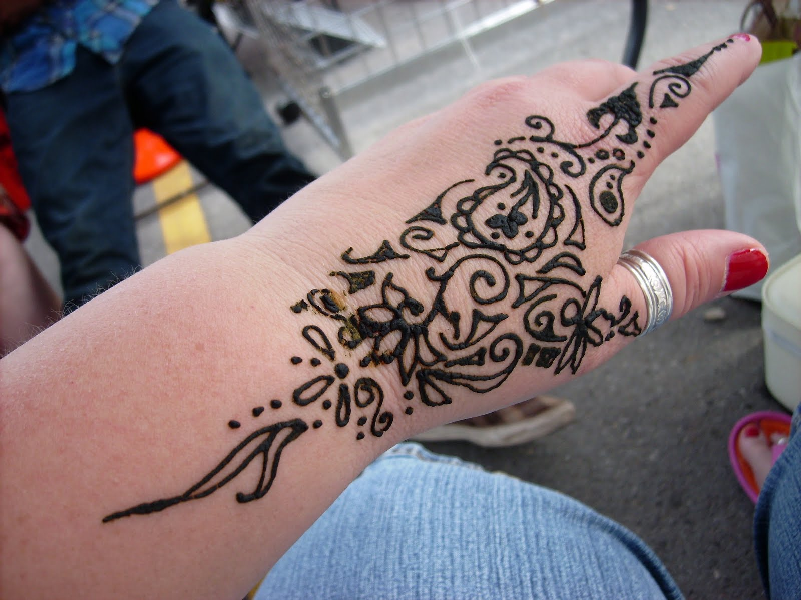 Henna tattoo designs and meanings for pinterest