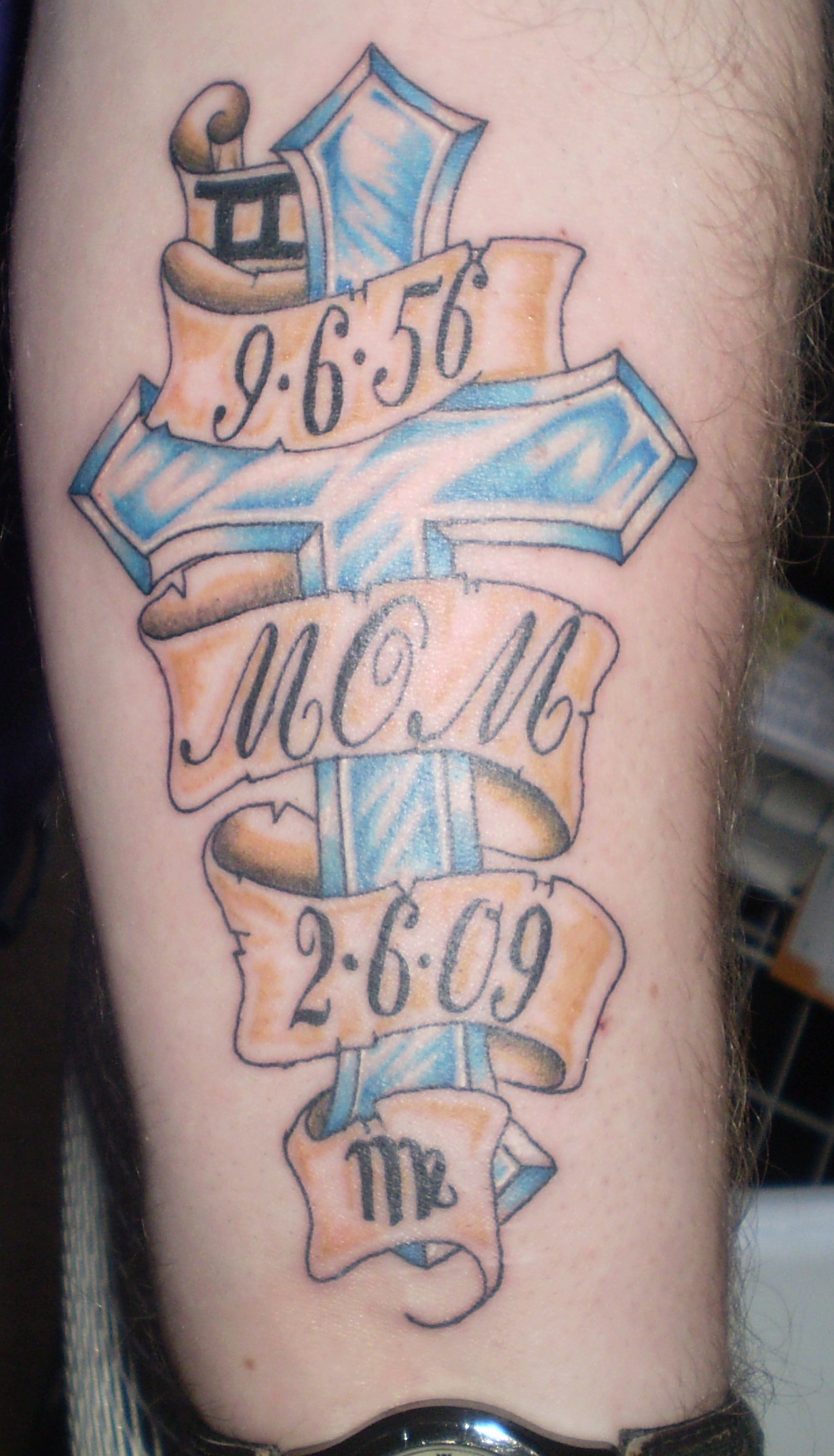 Memorial tattoos designs ideas and meaning tattoos for you for My name in tattoo