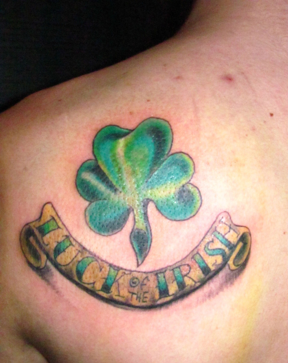 celebrities tattoo site: Celtic & Irish Tattoo Meanings ...