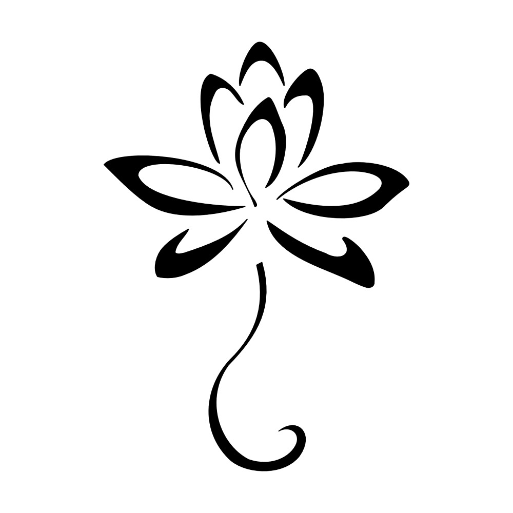 Flower Tattoos Designs Ideas And Meaning: Lotus Tattoos Designs, Ideas And Meaning