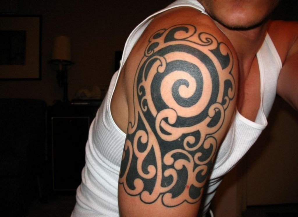 Maori Tattoos Designs, Ideas And Meaning