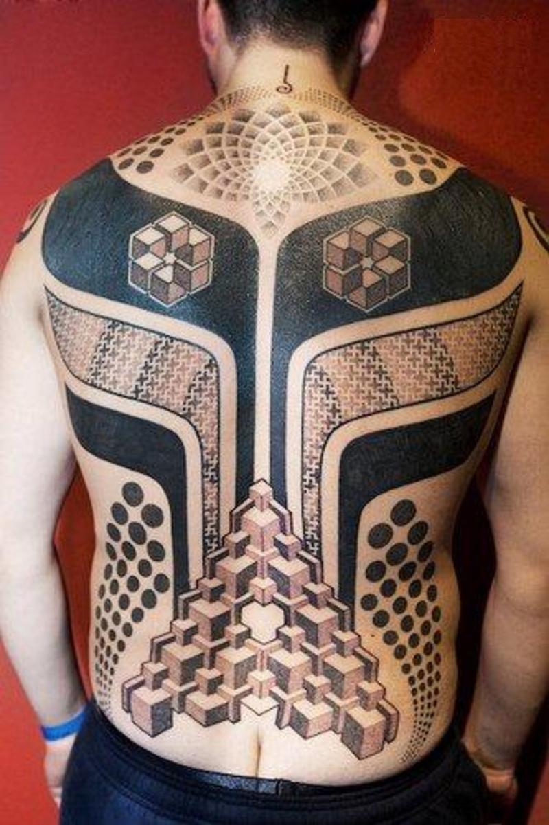 Maori Style Tattoo Designs: Maori Tattoos Designs, Ideas And Meaning