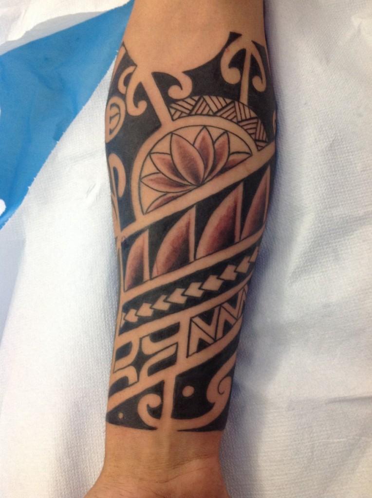 Tattoo Maori: Maori Tattoos Designs, Ideas And Meaning