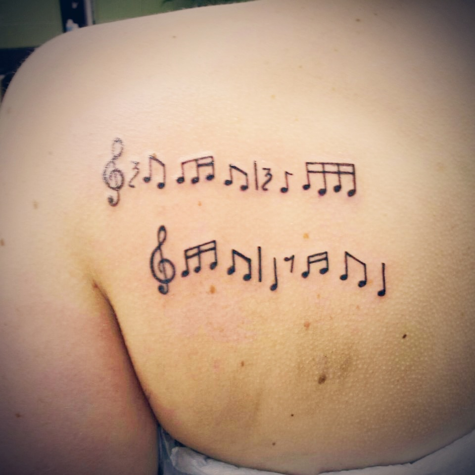 Tattoo Quotes Music: Music Tattoos Designs, Ideas And Meaning