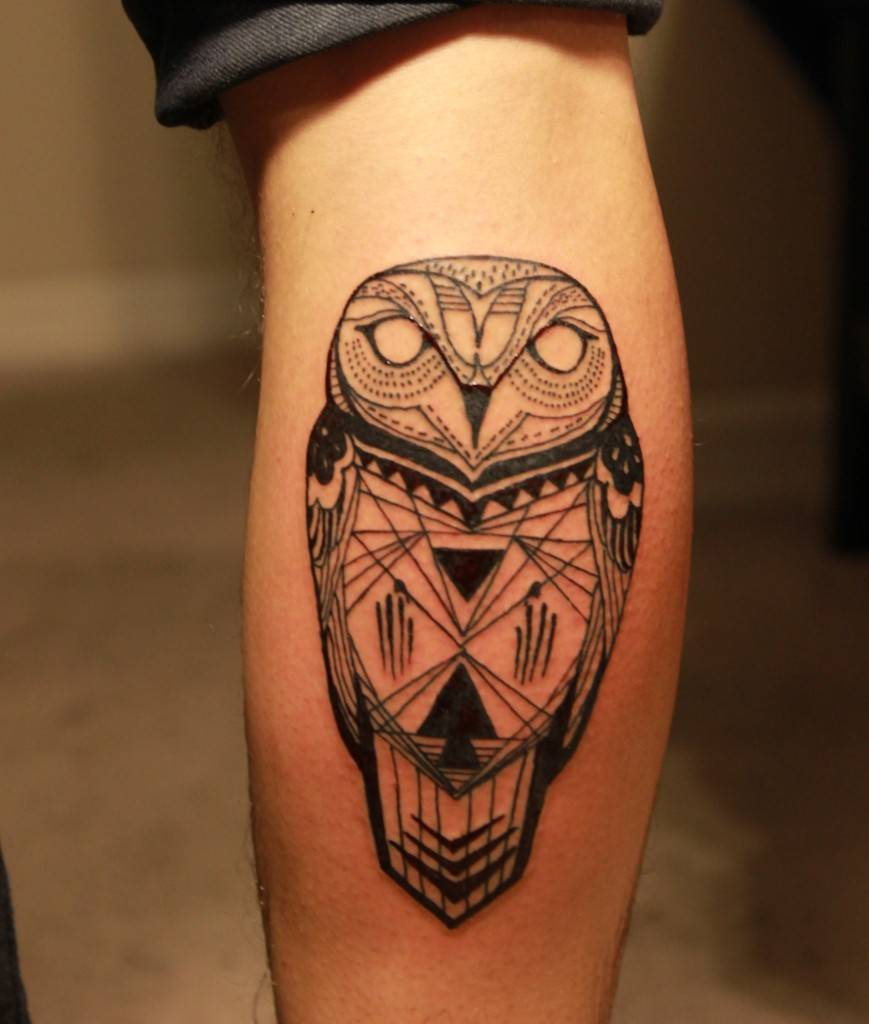 Owl Tattoos Designs Ideas And Meaning: Owl Tattoos Designs, Ideas And Meaning