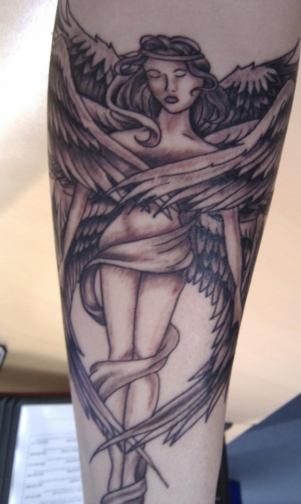 Religious Tattoos Designs, Ideas And Meaning