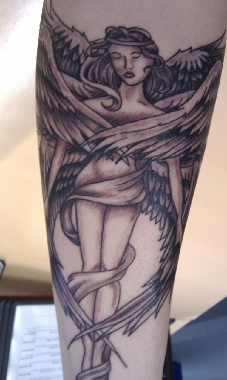 Religious Tattoos Designs, Ideas and Meaning | Tattoos For You