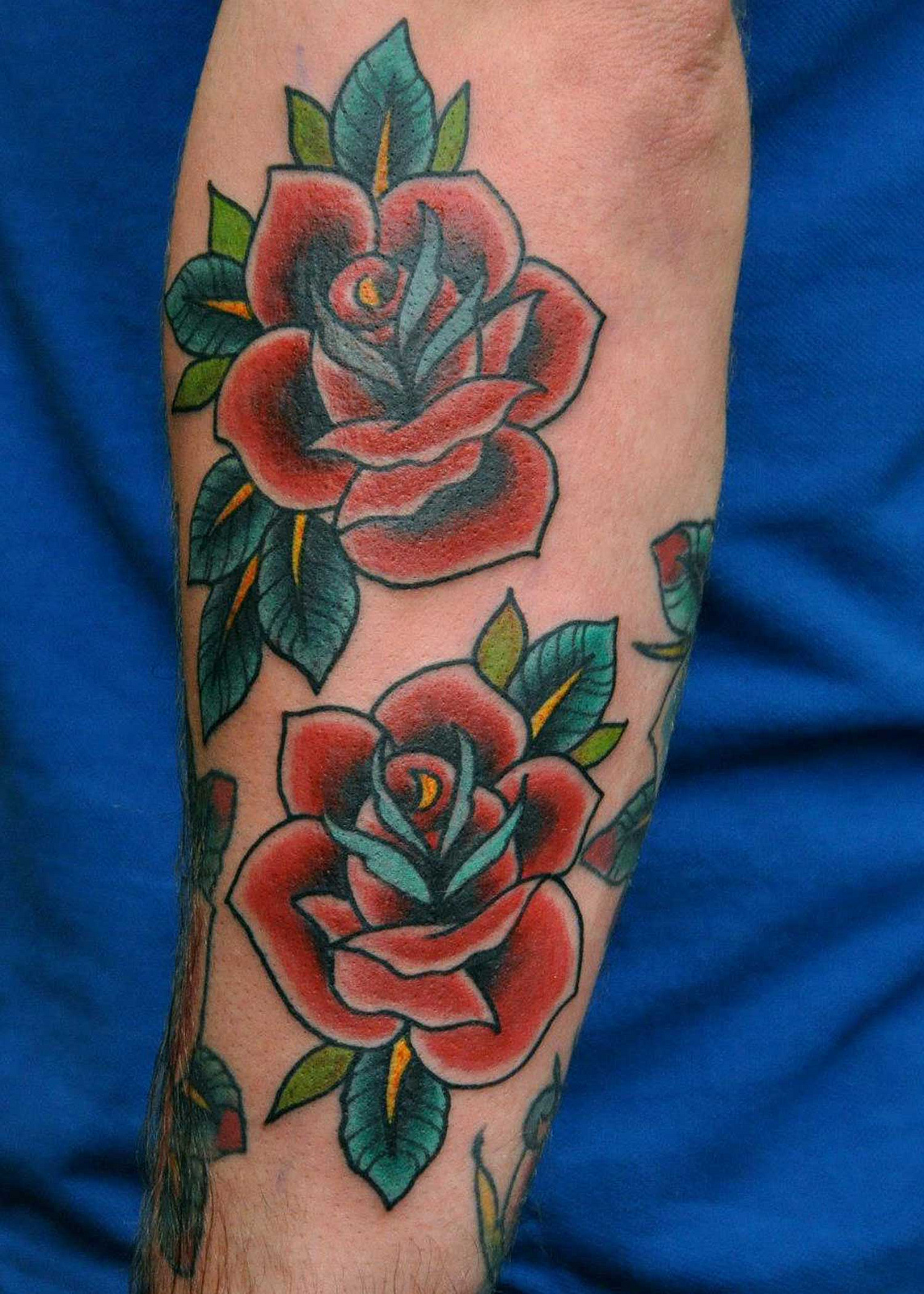 1143 x 1600 jpeg 807kBTattoo