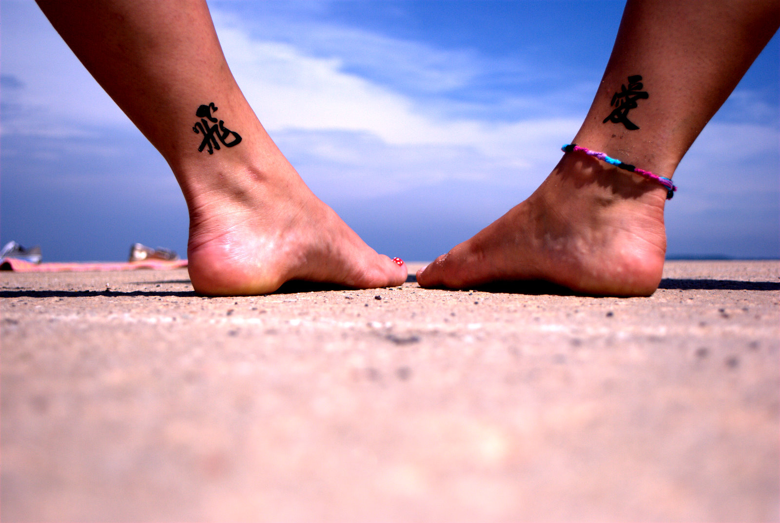 Sister tattoos designs ideas and meaning tattoos for you sister tattoo ideas biocorpaavc Choice Image