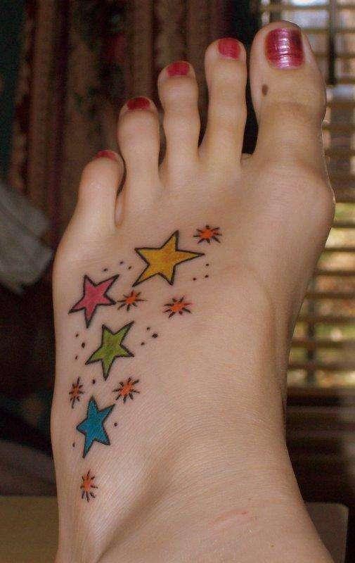 Tattoo Pornstars