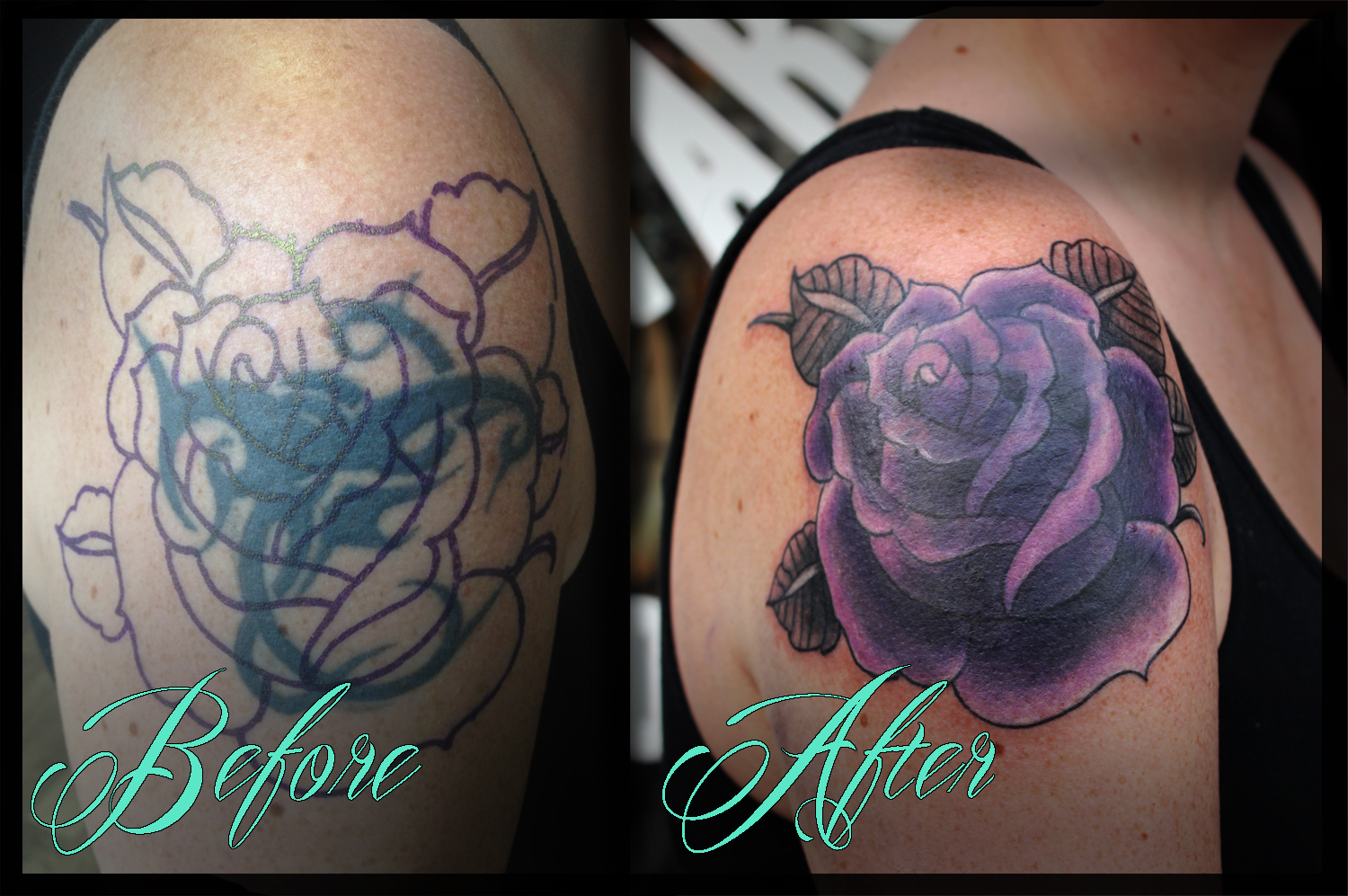 Tattoo cover up ideas forearm veins