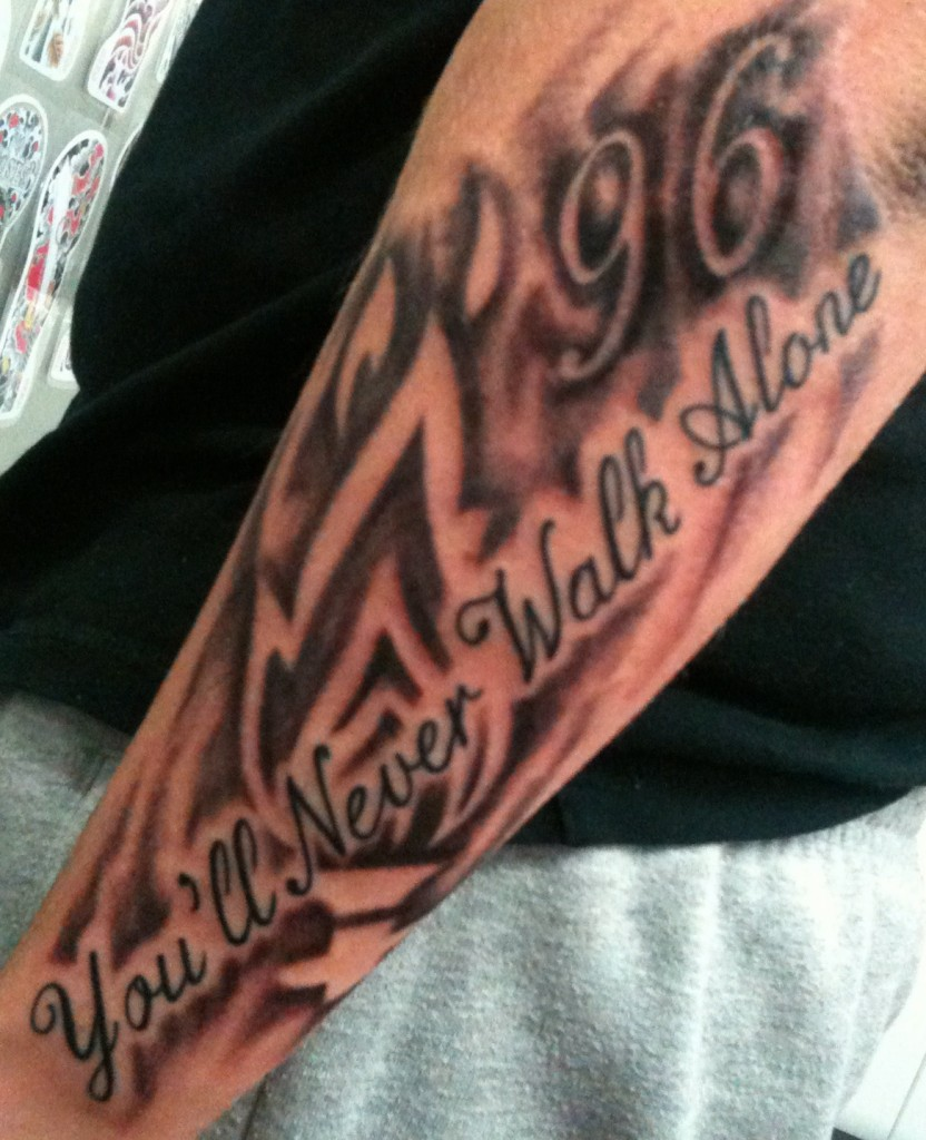 Small Memorial Tattoos: Memorial Tattoos Designs, Ideas And Meaning