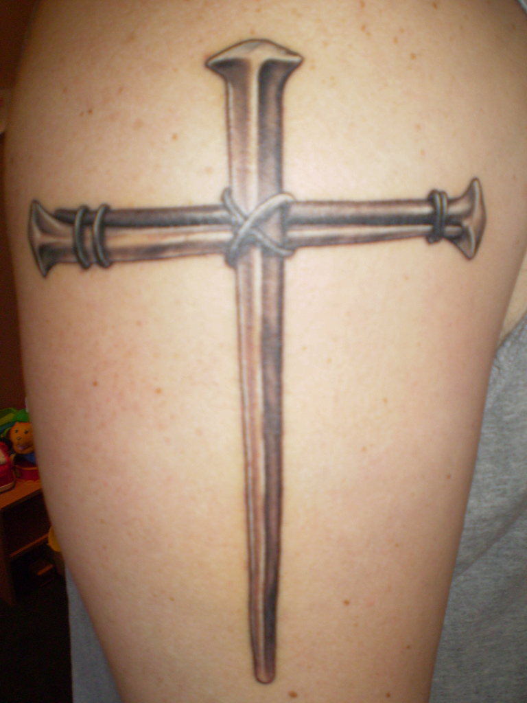 Tattoos Cross