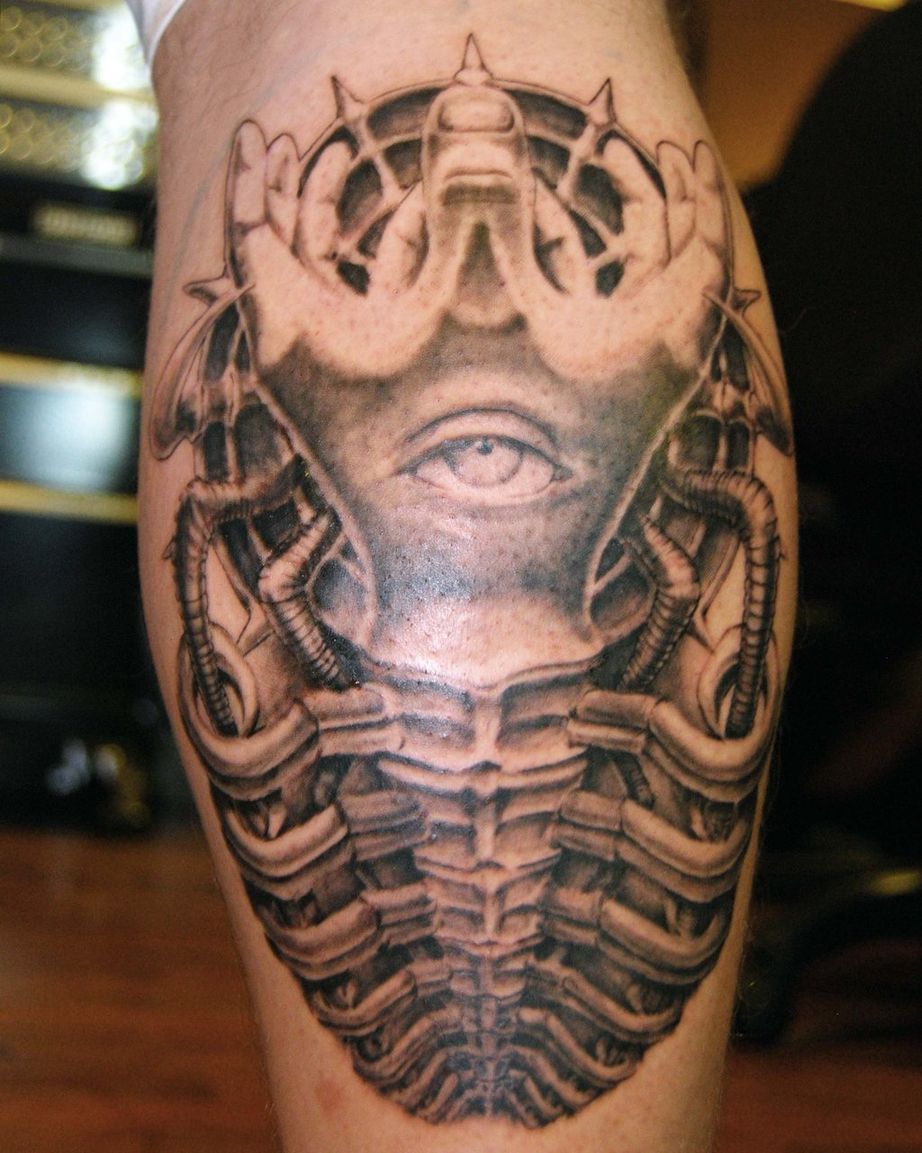 Eye Tattoos Designs, Ideas and Meaning | Tattoos For You
