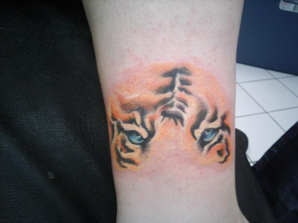 Tiger Eye Tattoo Meaning Tiger Eye Tattoo