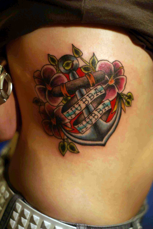 American National Symbols Traditional Tattoos De...