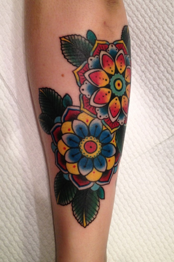 Flower Tattoos Designs Ideas And Meaning: Traditional Tattoos Designs, Ideas And Meaning