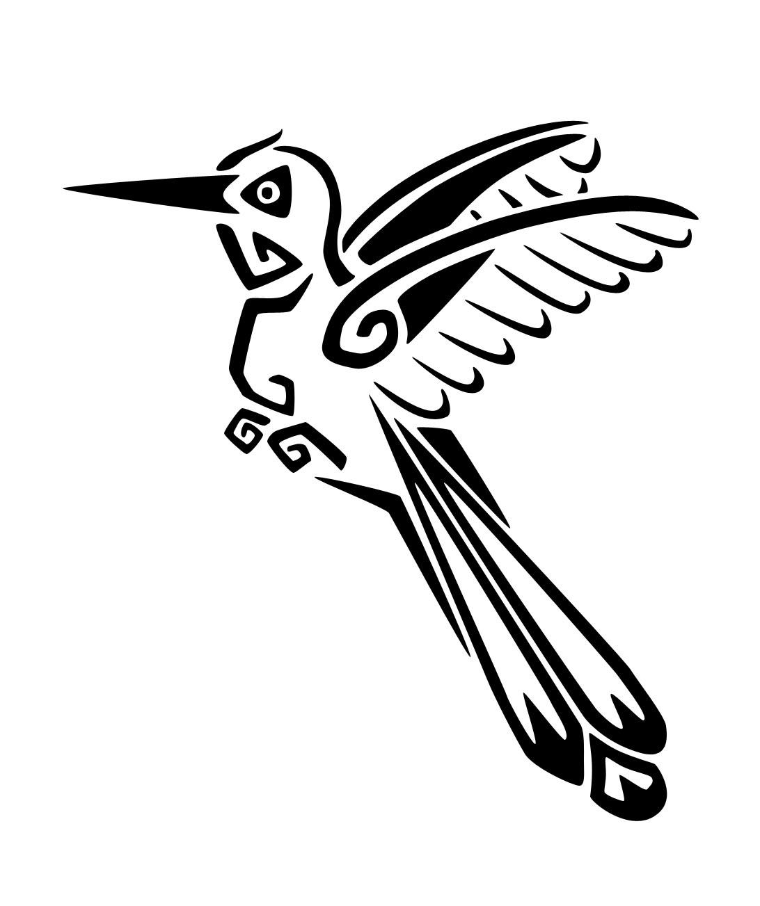 Tribal Bird TattoosAnimal TattooAnimal Tattoo  Tribal Bird Tattoos