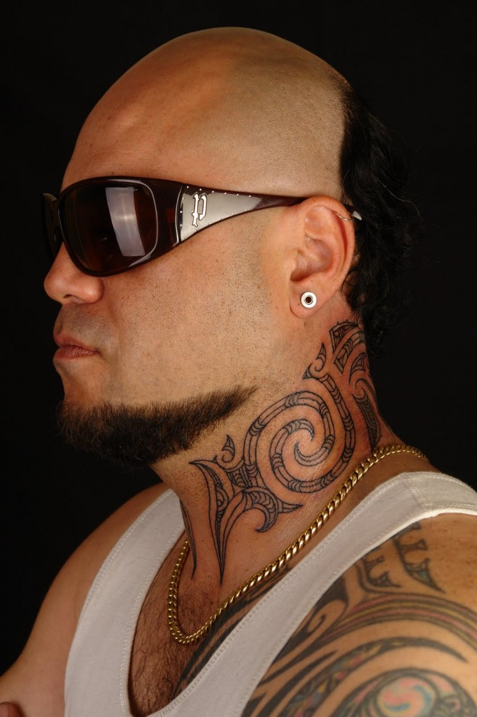 Maori Tribal Face Tattoo: Maori Tattoos Designs, Ideas And Meaning