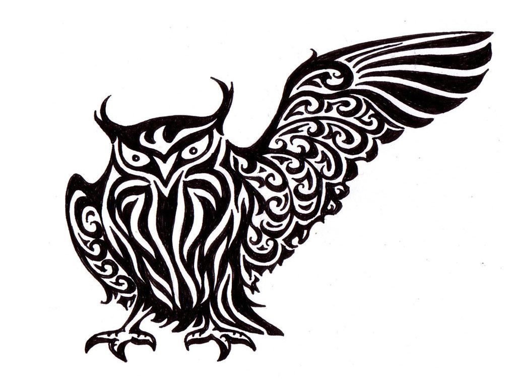 owl tattoos designs ideas and meaning tattoos for you