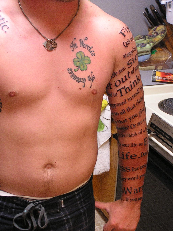 Make Your Bond Stronger  TattooJournal