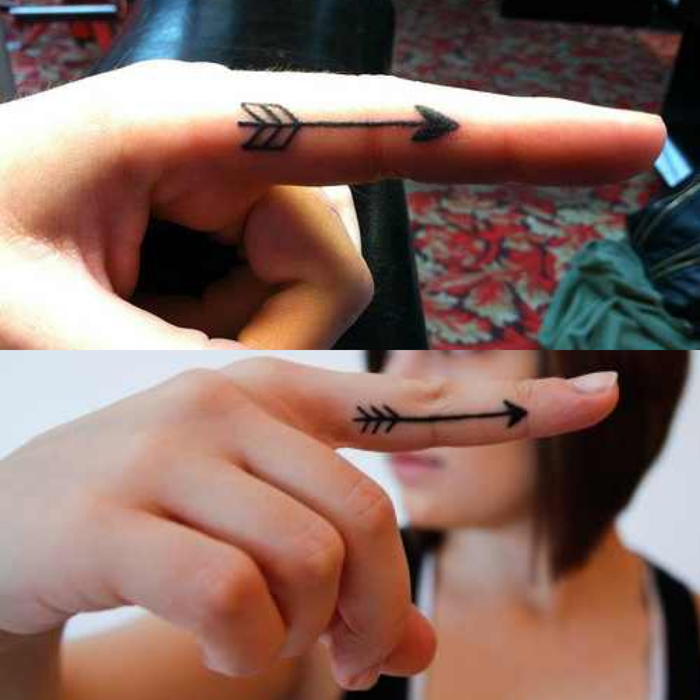 Arrow Tattoos Designs, Ideas And Meaning