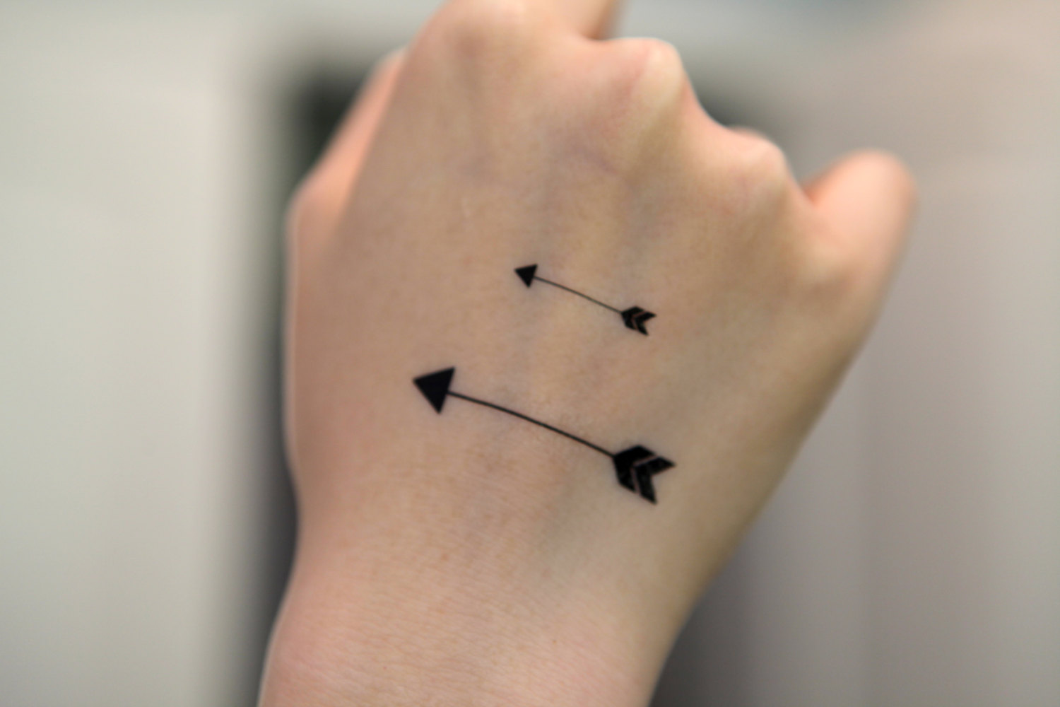 Arrow Tattoos Designs, Ideas and Meaning | Tattoos For You
