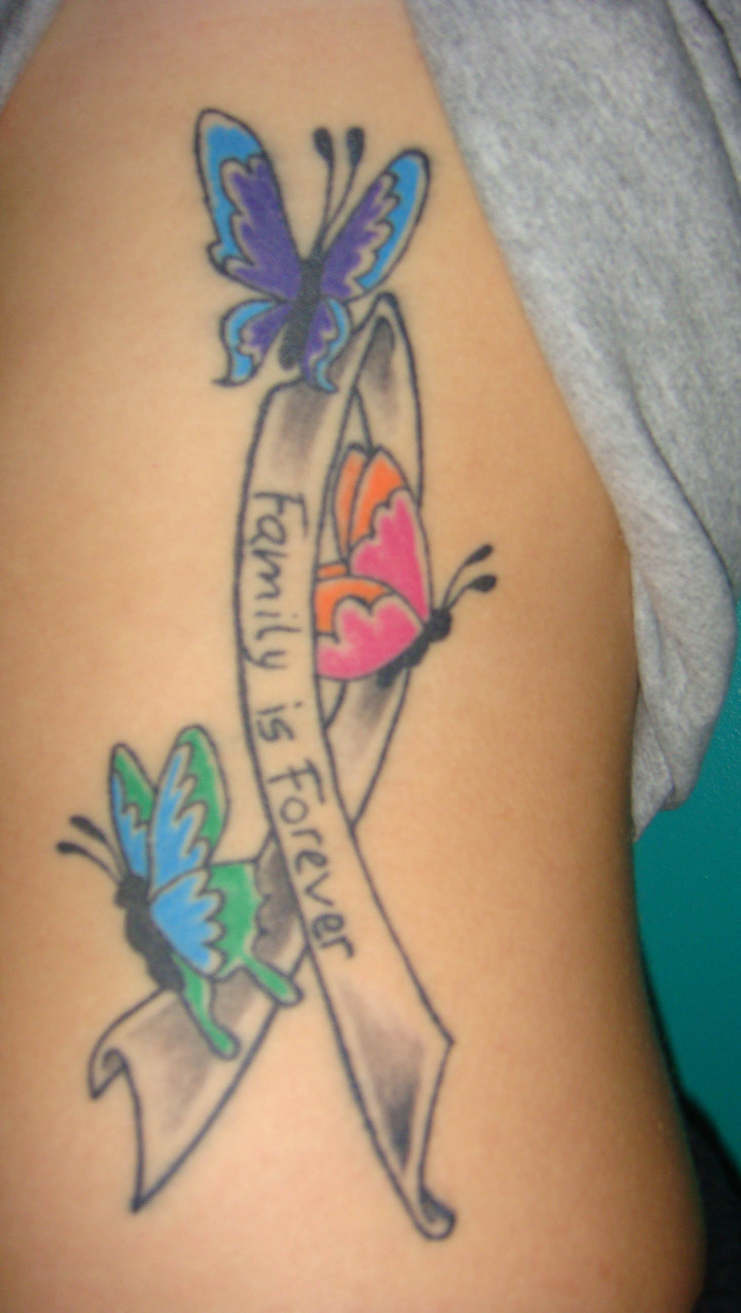 cancer tattoos designs ideas and meaning tattoos for you