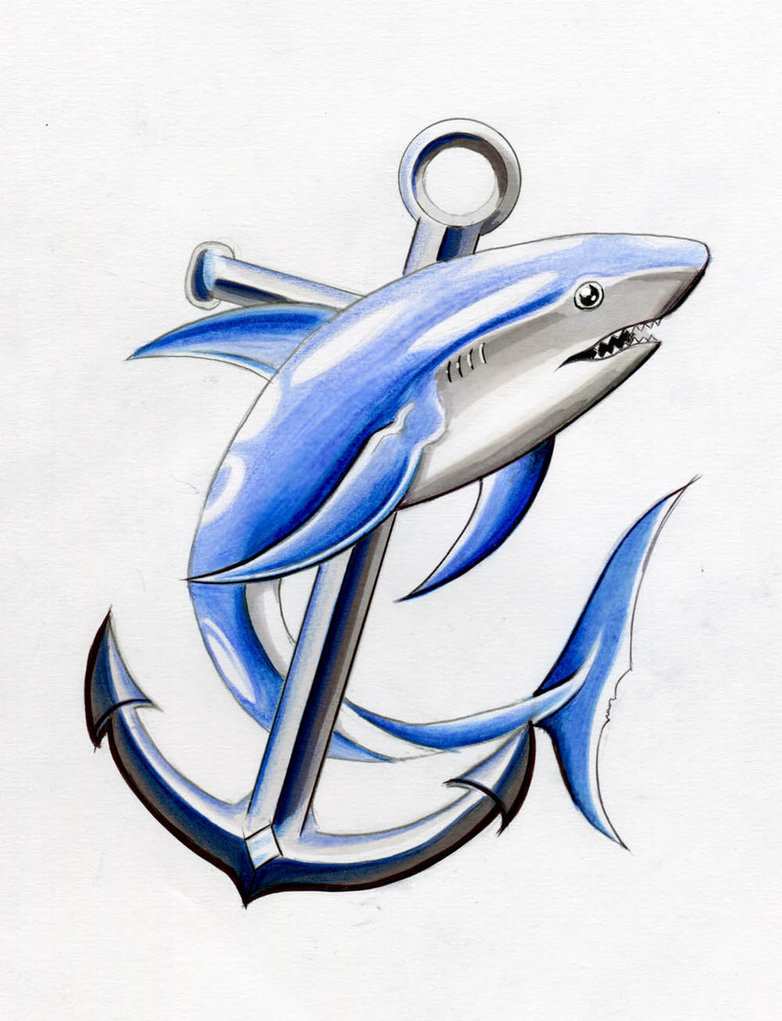 Shark Tattoos Designs Ideas And Meaning  For You