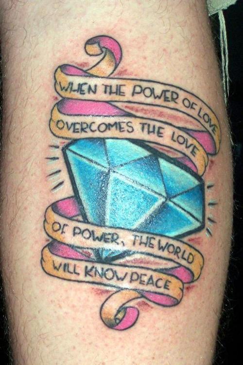 diamonds tattoos designs - photo #31