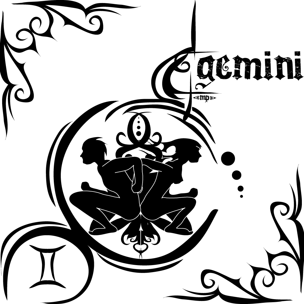 tribal meaning twin tattoo Ideas Gemini Meaning and  You Tattoos Designs,  Tattoos For