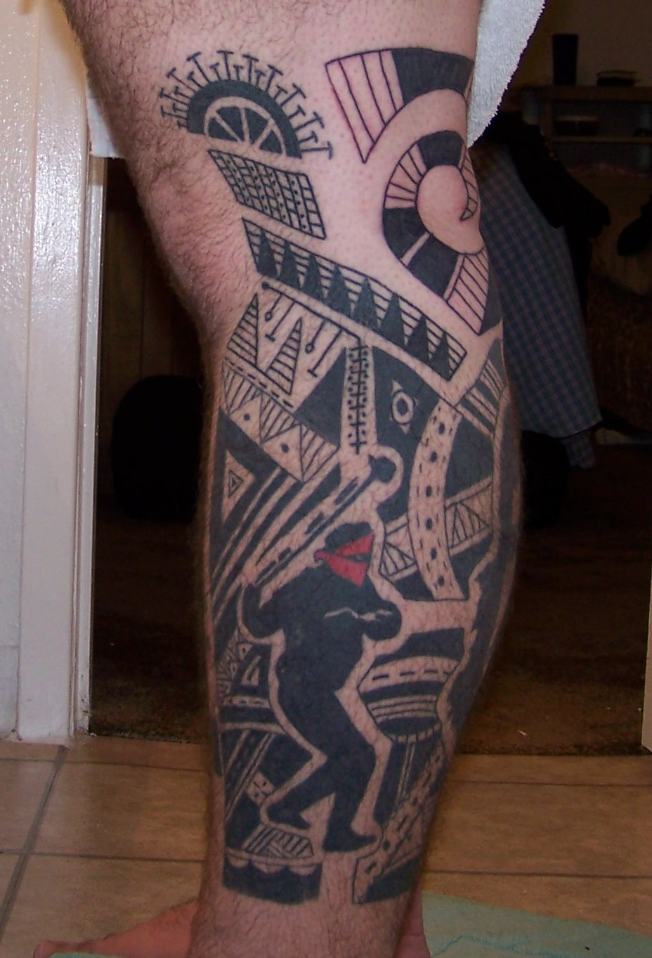 Hawaiian Tattoos Designs, Ideas And Meaning